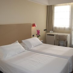 Hotel Roma Tor Vergata 4* Стандартный номер