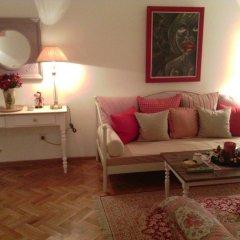 Апартаменты Gold Apartments Белград комната для гостей фото 2