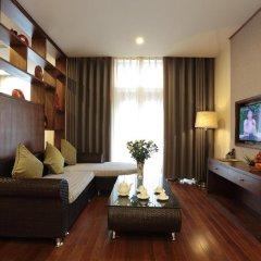 Sapa Legend Hotel & Spa 3* Люкс Премиум с различными типами кроватей