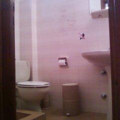 Отель Alexander Пефкохори ванная