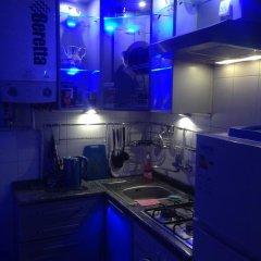 Апартаменты Keyless Apartment Харьков питание