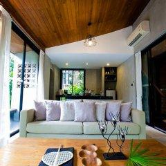 Отель Villa Thalanena Таиланд, Краби - отзывы, цены и фото номеров - забронировать отель Villa Thalanena онлайн в номере