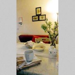 Отель Il Polveraio Agriturismo Lucia Монтескудаио удобства в номере