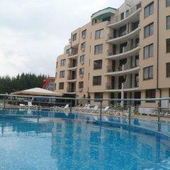 Отель Apartament TSO Bułgaria Sunny Beach Солнечный берег бассейн фото 2