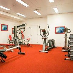 Отель Pestana Cascais Ocean & Conference Aparthotel фитнесс-зал