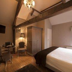 Отель Pension Vakantie Logies Hollywood 3* Стандартный номер с различными типами кроватей фото 2