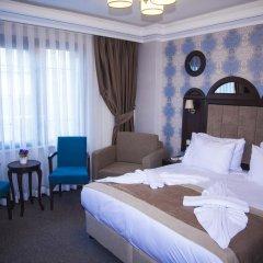 Golden Pen Hotel комната для гостей фото 5