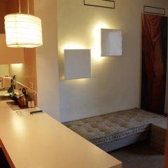Отель Florent Студия с различными типами кроватей фото 9