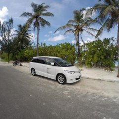 Airport Beach Hotel in North Male Atoll, Maldives from 207$, photos, reviews - zenhotels.com parking