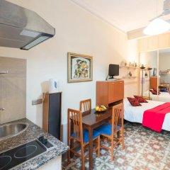 Апартаменты Apartment Gaudí BCN Барселона в номере фото 2
