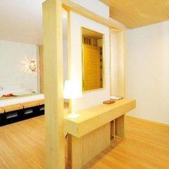 Отель The Lapa Hua Hin 4* Улучшенный номер с двуспальной кроватью фото 6