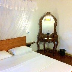 Отель Little Paradise Tourist Guest House and Holiday Home Стандартный номер с различными типами кроватей фото 3