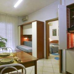 Отель Residence I Girasoli 3* Апартаменты с различными типами кроватей фото 3