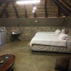 Отель Outeniquabosch Lodge 3* Стандартный номер с различными типами кроватей фото 2