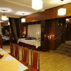 Отель Jowisz Польша, Познань - отзывы, цены и фото номеров - забронировать отель Jowisz онлайн питание фото 2