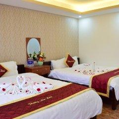 Phuong Nam Mountain View Hotel 3* Номер категории Эконом с различными типами кроватей фото 8