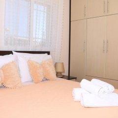 Отель My Ksamil Guesthouse комната для гостей фото 2
