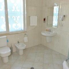Отель Grand White City ванная фото 2