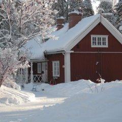 Отель Villa Tammikko Финляндия, Туусула - отзывы, цены и фото номеров - забронировать отель Villa Tammikko онлайн фото 4