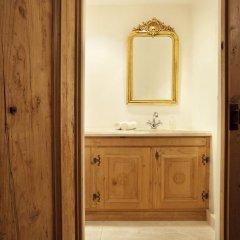Отель Top of the World Apartment Швейцария, Санкт-Мориц - отзывы, цены и фото номеров - забронировать отель Top of the World Apartment онлайн ванная фото 2