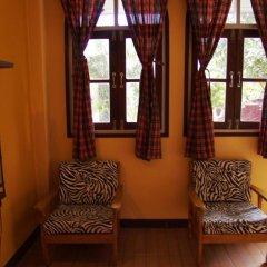 Отель Cowboy Farm Resort Pattaya комната для гостей фото 3