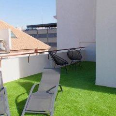 Отель Apartamentos Nono Испания, Малага - отзывы, цены и фото номеров - забронировать отель Apartamentos Nono онлайн балкон