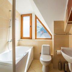 Teteven Hotel ванная фото 2