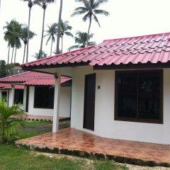 Отель Lanta Veranda Resort 3* Бунгало фото 12