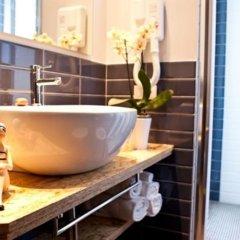 Hotel Madison Римини ванная