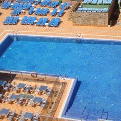 Univers Hotel бассейн фото 6