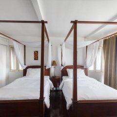 Отель Ibrik Resort by the River 3* Стандартный номер с 2 отдельными кроватями фото 4