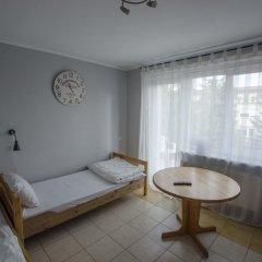 Отель Hostel Poznań Baj Польша, Познань - отзывы, цены и фото номеров - забронировать отель Hostel Poznań Baj онлайн комната для гостей