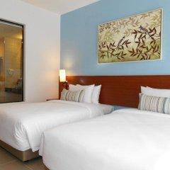 Отель Deevana Plaza Krabi 4* Номер Делюкс с различными типами кроватей фото 4