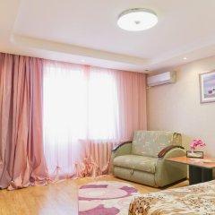 Апартаменты Apartments na Lugovaya 67/69 комната для гостей фото 2