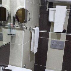 Miroglu Hotel 3* Стандартный номер с различными типами кроватей фото 15