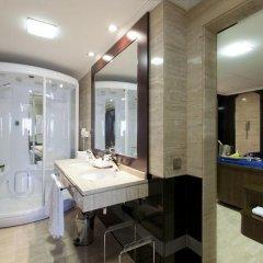 Hotel Cordoba Center 4* Люкс Премиум с различными типами кроватей фото 7