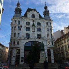 Апартаменты Heart of Vienna - Apartments Студия с различными типами кроватей фото 3