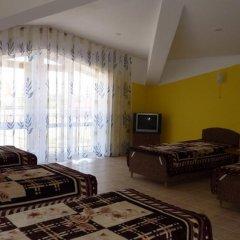 Гостиница Svet mayaka Стандартный семейный номер с двуспальной кроватью фото 3