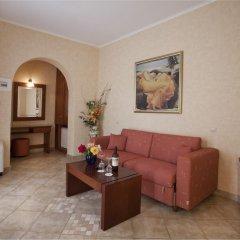 Hotel Cristina Maris комната для гостей фото 3