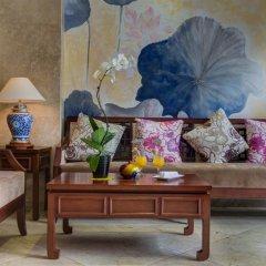 Oriental Suite Hotel & Spa интерьер отеля