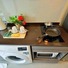 Отель Lost and Found Bed and Breakfast 2* Номер Делюкс с различными типами кроватей фото 3