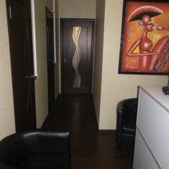 Central Hostel on Tverskoy-Yamskoy Кровать в женском общем номере с двухъярусной кроватью