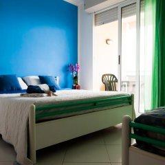 Отель Residence Belvedere Vista Италия, Римини - отзывы, цены и фото номеров - забронировать отель Residence Belvedere Vista онлайн комната для гостей фото 5
