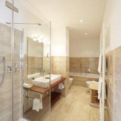 Hotel Adria 4* Люкс фото 4