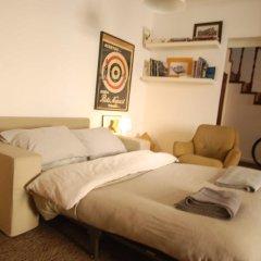Отель Casa Foz комната для гостей фото 3