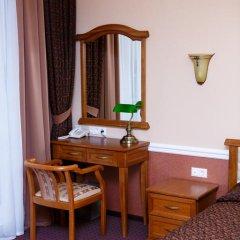 Отель Екатеринодар 3* Номер Делюкс фото 8