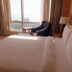 Four Seasons Hotel Mumbai 5* Улучшенный номер с различными типами кроватей фото 4