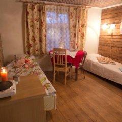 Отель Marta Guesthouse Tallinn комната для гостей фото 5