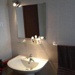Отель Il Bel locandiere Италия, Падуя - отзывы, цены и фото номеров - забронировать отель Il Bel locandiere онлайн ванная