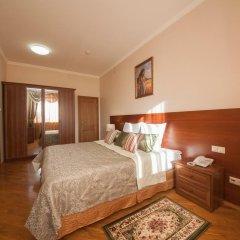 Гостиница ПолиАрт Люкс с двуспальной кроватью фото 47